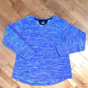 TEK GEAR Pullover Sweater Size Large